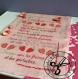 Tarte aux fraises (fm1409b - grille point de croix en pdf)