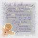Malicieux gingerbread (fm1703c - grille point de croix en pdf)