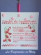 Confit de coquelicot (fm1710a - grille point de croix en pdf)