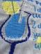 Cocktail : blue lagon (fm1808c- grille point de croix en pdf)