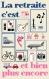 La retraite (fm1901d- grille point de croix en pdf uniquement)