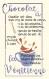 Chocolat viennois (fm1902b- grille point de croix en pdf)