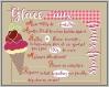 Cuisine : cornet de glace (fm2109b- grille point de croix en pdf)