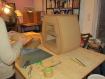 Stage creation de meubles ou elements de decoration en carton a la demi-journee