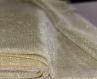 Magnifique tissu tulle souple or au metre , superbe qualite