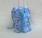 Pochon cadeau de noël, pochette, pour chocolats,tissu de noël, sac réutilisable, cadeau, fête, Étrennes, nouvel an, femme, homme