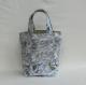 Sac pochon lingerie, sac lunch bag, sac porté main rangement accessoire cosmétique maquillage, sac cabas, pochette de voyage, cadeau femme