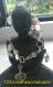 Bracelet pendentifs et pierres de gemmes
