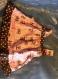 Robe rose à bretelle