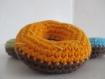 Donuts au crochet dînette ,jouet