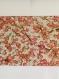 Tableau papier japonais fleurs de cerisiers