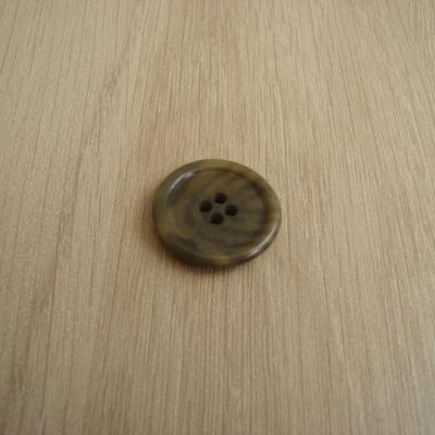 5 gros boutons marbré vert avec rebord   3-17  +1