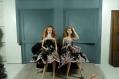 Robes dentelles 2 modèles pour barbie silkstone vintage ou fr dentelle haute couture sur tulle souple vendue séparément
