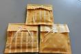 Coussins de lavande tissu provencal( lot de 3)