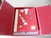 Grand album photos relié pour vous ou à offrir, décoré façon scrapbooking avec 10 feuilles cartonnées colorées