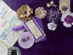 Urne de mariage valise , livre d'or, et coffret alliances pour votre mariage