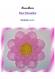 Explication de réalisation de la fleur nénuphar en tissage danois