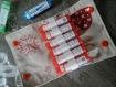 étui pour tubes homéopathiques