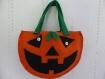 Halloween - sac à bonbons pour enfants