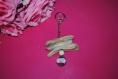 Porte clés/bijou de sacs