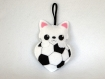 Cadeau football, decoration football, porte-bonheur football