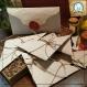 Lettres que sirius black envoie à son filleul harry potter (tirées des romans)