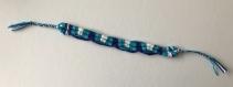 Bracelet brésilien - bracelet de l'amitié