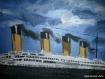 Dessin du bateau le titanic