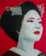 Geisha#20...fierté