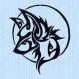 Loup celte