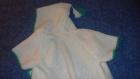 Manteau à capuche 36 mois