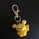 Porte clé pikachu