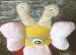 Pitou mascottissime, ours de collection unique, original et certifié !