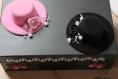 Bientot fete des meres boites a chapeaux ,foulard ,bijoux,a couture