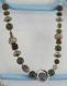 Bracelet collection hellébore