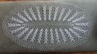 Napperon crochet 80x53