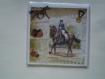 Double carte 3d l'equitation