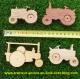 Magnet tracteur