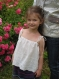 Top fille - 4 ans