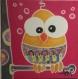 Tableau enfant animaux rigolos5