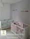 Décoration chambre enfant et bébé unique colorée- hiboux animaux des bois