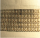 5 peignes de rellures (marque renz)