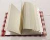 Cahier thérapeutique: le livre du bonheur  carreaux mixte