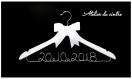 Cintre personnalisé avec la date pour votre mariage.faites-vous plaisir ou faites un beau cadeau.