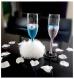 Flûtes champagne personnalisable pour votre mariage ou pour offrir