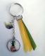 Porte clé / bijou de sac
