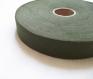 Biais coton vert kaki 28 mm / qualité supérieure