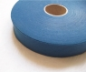 Biais coton bleu paon 28 mm / qualité supérieure