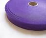 Biais coton violet 28 mm / qualité supérieure