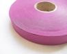 Biais coton rose framboise 28 mm / qualité supérieure